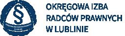 OIRP.LU: Okręgowa Izba Radców Prawnych w Lublinie Logo